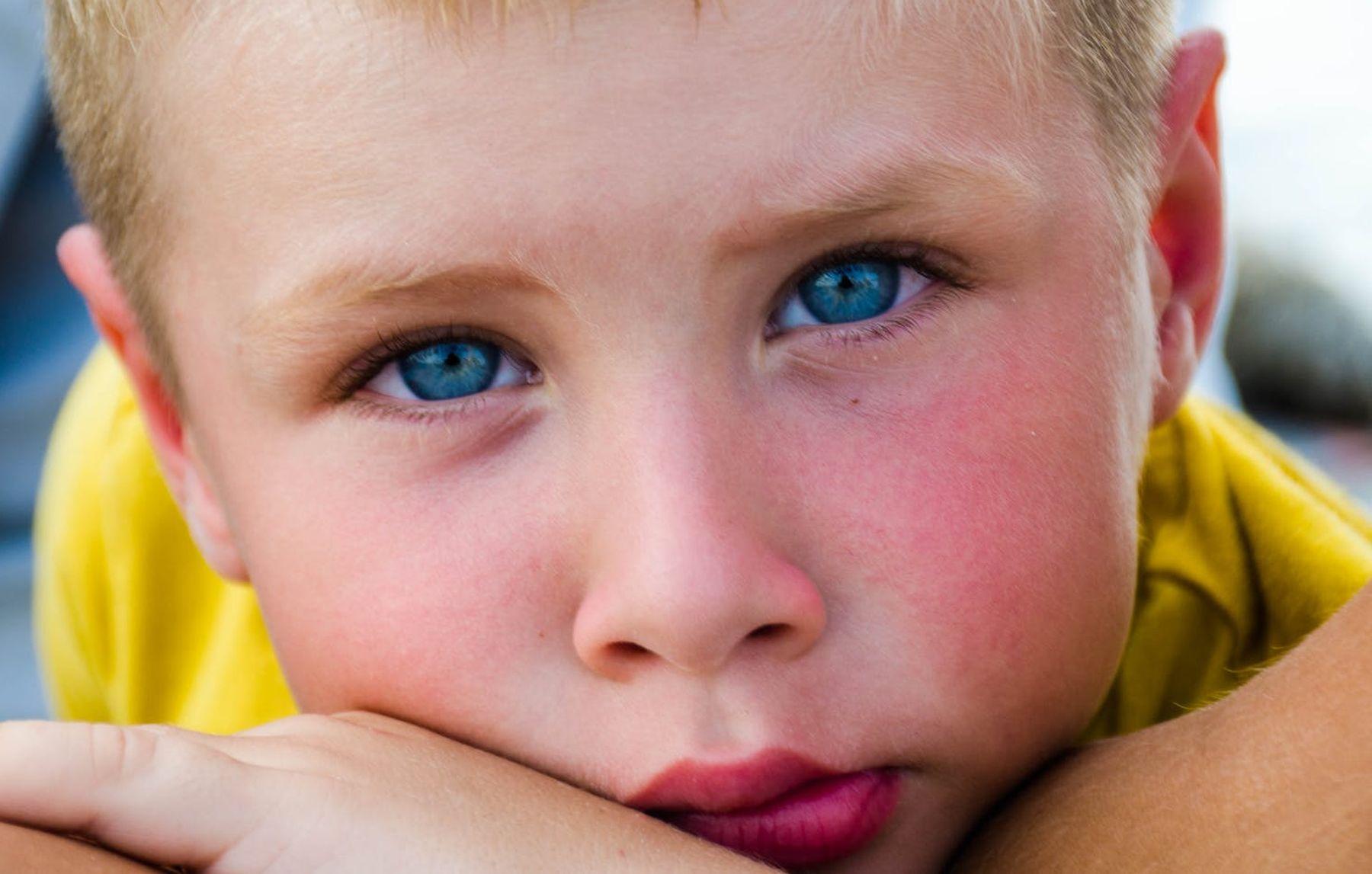 duševní poruchy děti
