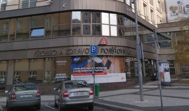 VZP ČR spouští