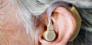zesilovač sluchu
