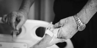 dlouhodobá zdravotní péče