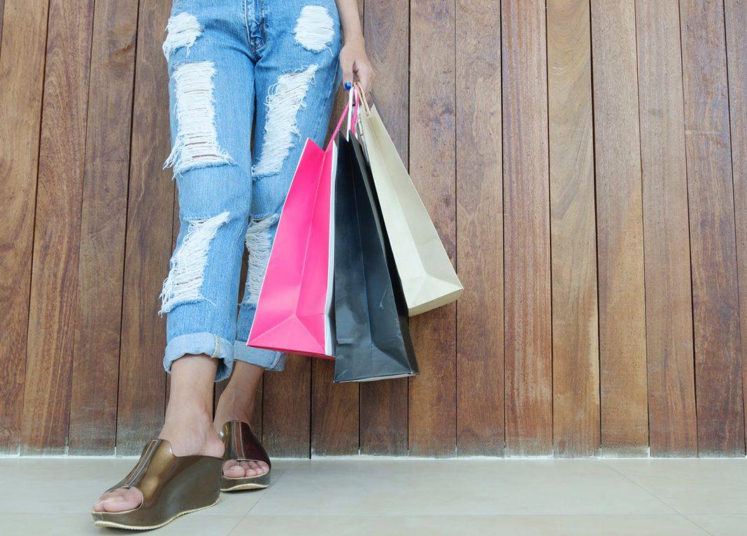 závislost na nakupování