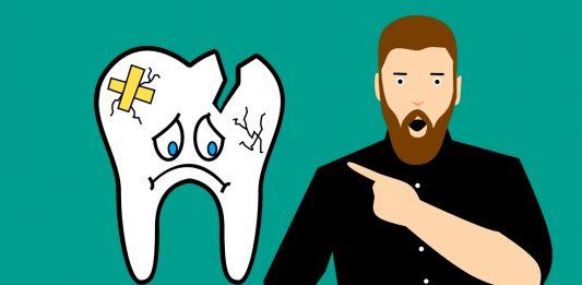 najít zubaře