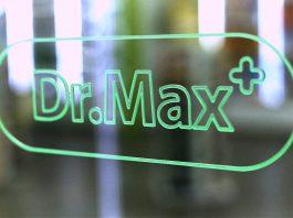 lékárny Dr.Max