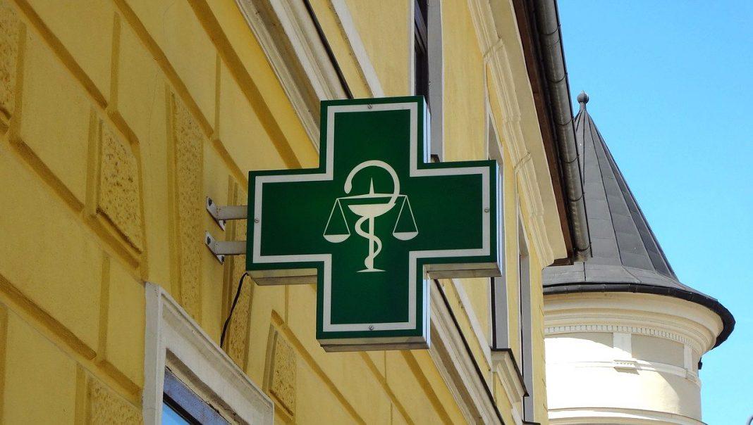 chybějící léky v ČR