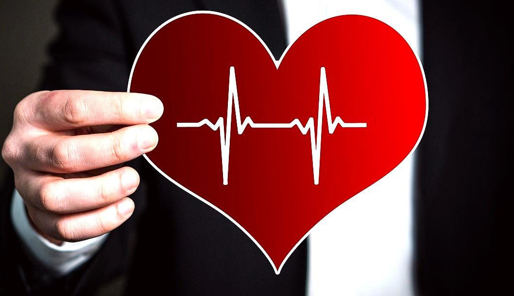 selhání srdečního svalu