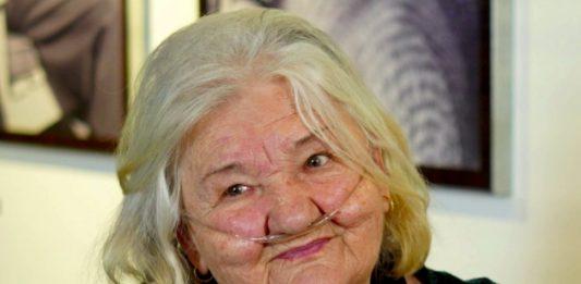Miluše Schejbalová