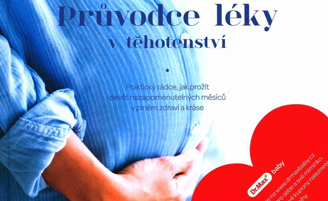 Průvodce léky v těhotenství