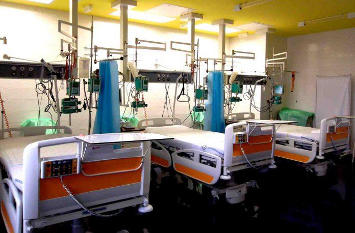 sepse - jednotka intenzivní péče