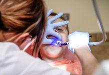 stomatologickou péči
