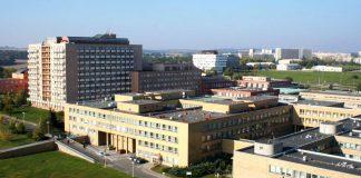 Střelba ve fakultní nemocnici Ostrava