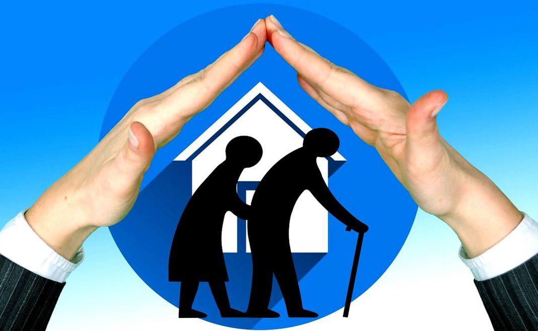 terénní a ambulantní sociální služby
