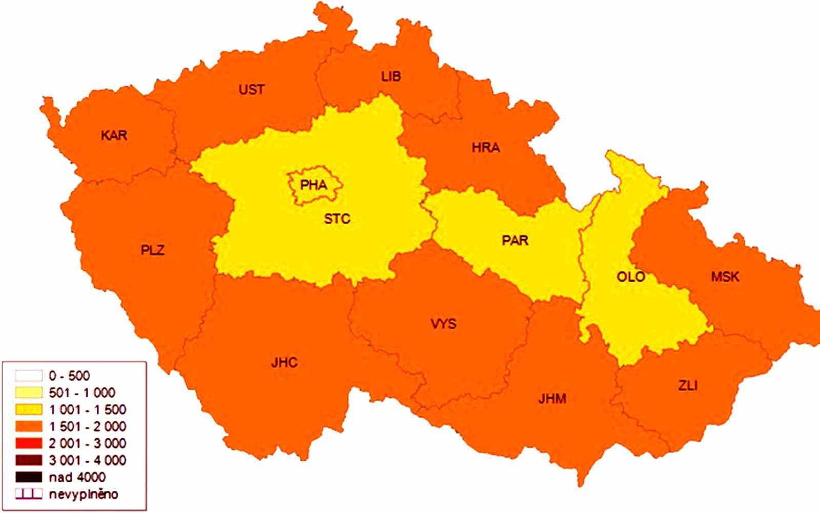 Chřipková epidemie v Česku