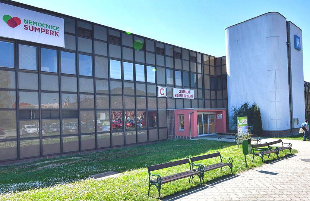 Nemocnice Šumperk