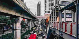 Bangkok Wu-chan