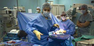 dárci orgánů A