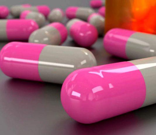 s léky