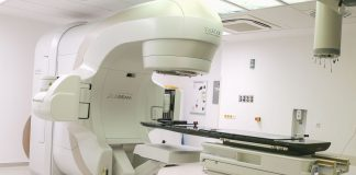 ozařování onkologických pacientů