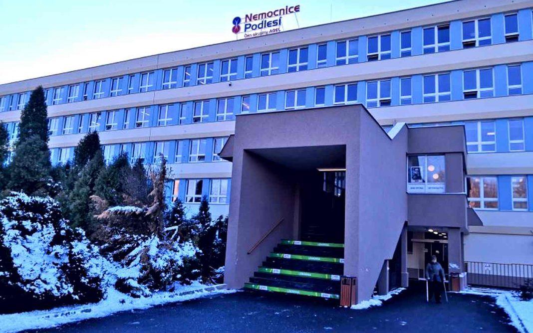 Nemocnice Podlesí