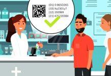 ověřování pravosti léčiv