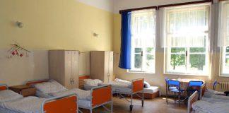 psychiatrické nemocnice
