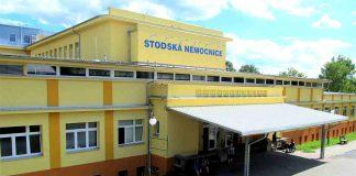 stodská nemocnice