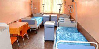 Nemocnice v Rumburku