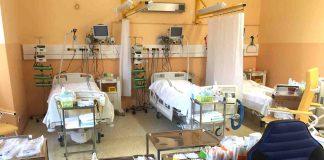 majetek Lužické nemocnice