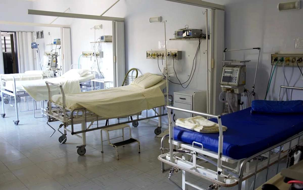pacientů s Covid-19