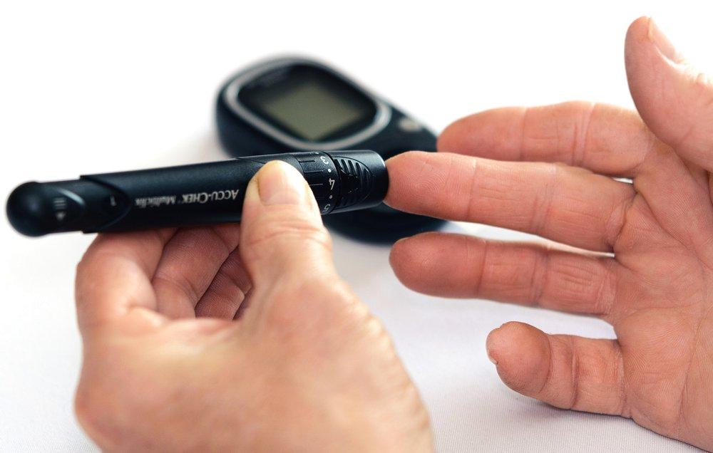 diabetiku