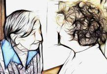 Alzheimerovou