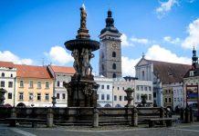 budejovice